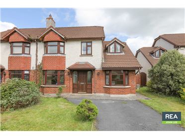 Photo of 19 Chancel Drive, Raheen, Limerick
