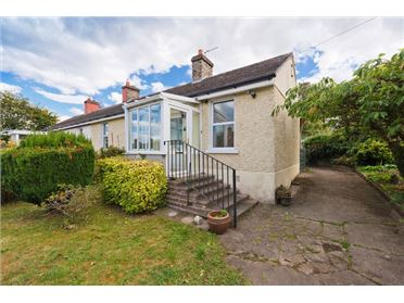 Photo of 15 Glenamuck Cottages, Carrickmines, Dublin 18