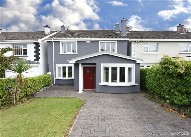 Main image for 5 Maryborough Heights, Lissadell, Maryborough Hill, Douglas, Cork