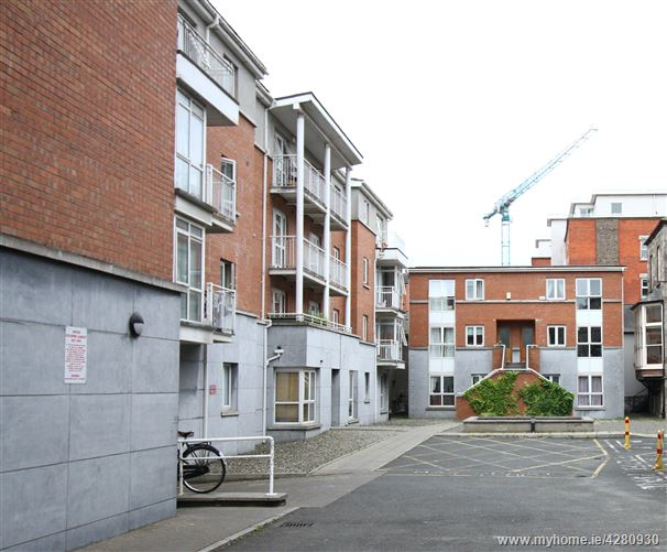 Apartment 3 Richmond Square, Morning Star Avenue, Smithfield, Dublin 7, Co. Dublin