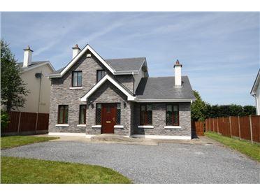 Main image of 7 Castlewood, Moone, Kilcullen, Kildare