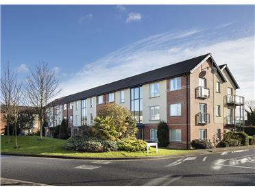 Main image of Apartment 29 Belfry House, Ridgewood, Swords, County Dublin