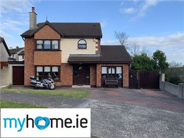 Photo of 6 The Fairways, Rockshire Road, Ferrybank, Co. Waterford