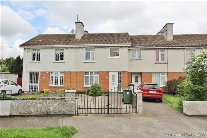 58 Whitechurch Way, Rathfarnham, Dublin 16