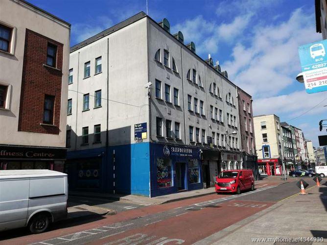 Main image for First Floor, Block A, Hanover House, 85/89 South Main Street, Cork City, Co Cork