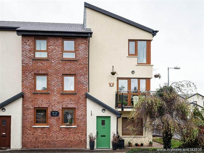 Main image for 19 Fort Hill Moneygourney, Douglas, Cork City