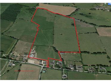 Image for Land at Lugatryna, Dunlavin, Wicklow
