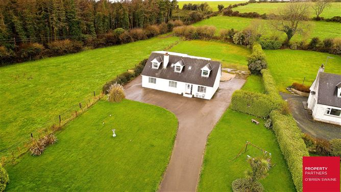Main image for Pine Cottage, Tara Hill, Gorey, Wexford
