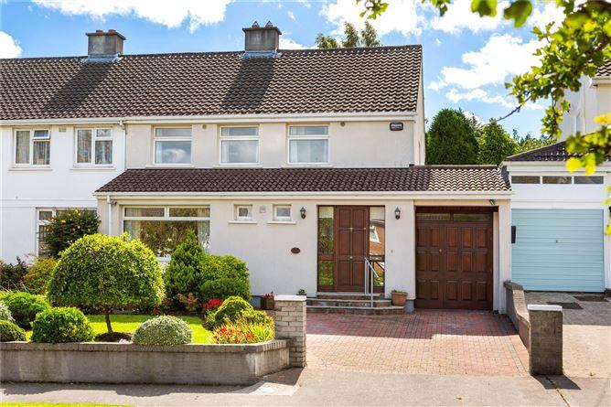 Main image for 38 Dargle Road, Holly Park, Blackrock, Co Dublin A94AX72