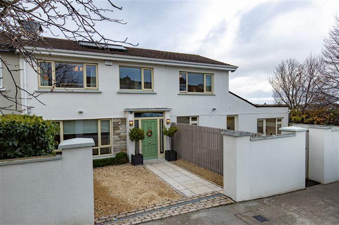 Main image for 74 Fairy Hill, Bray, Co. Wicklow