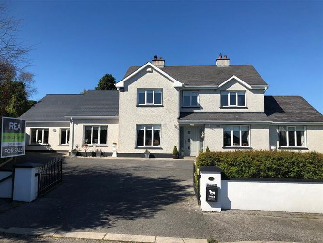 Main image for 12 Antogher Road, Roscommon Town, Co. Roscommon