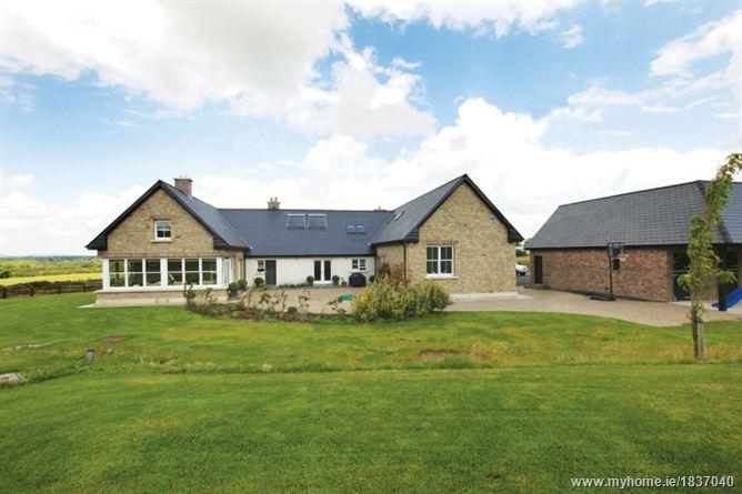 Carrighill Lodge, Thomastown, Kilcullen, Co. Kildare