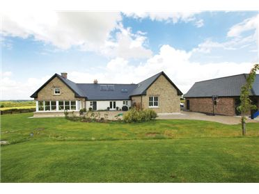Carrighill Lodge, Thomastown, Kilcullen, Co. Kildare