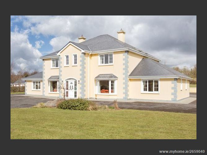 Main image for Dromville House,Killarney, Kerry
