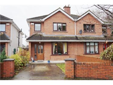 Main image of 19 Riverside Grove, Athgarvan Road, Newbridge, Kildare