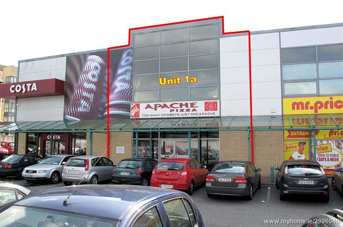 unit 1a Longford Retail Park