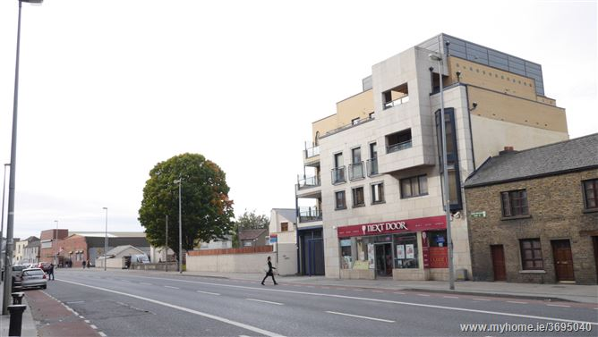 Huxley Court, Cork Street, South City Centre, Dublin 8