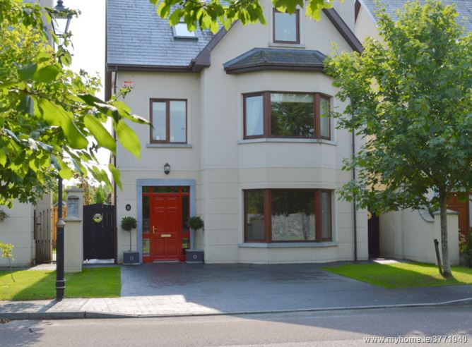 12 The Orchard, Castlerock, Midleton, Cork