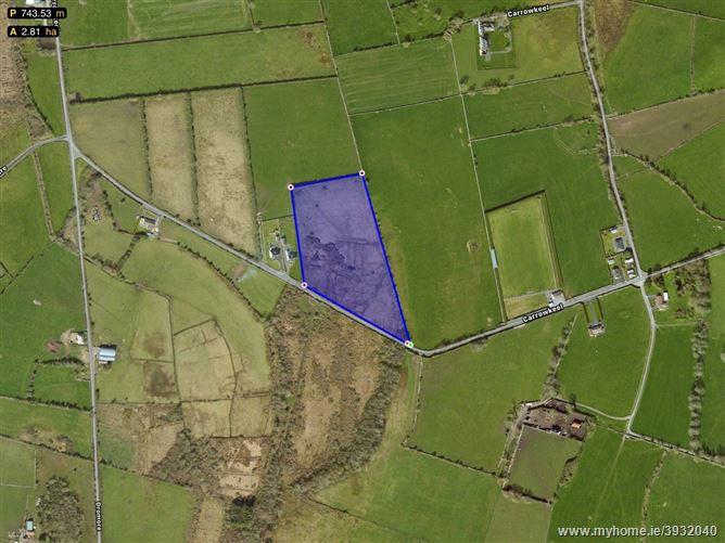 Main image of Carrowkeel, Clogher, Claremorris, Mayo