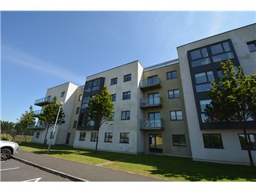 Main image of Apt.38, Dundalk Student Village, Dundalk Institute of Technology, Dublin Road, Dundalk, Louth