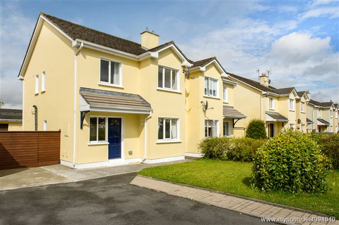 Photo of 5 Barrow View, Portarlington, Laois