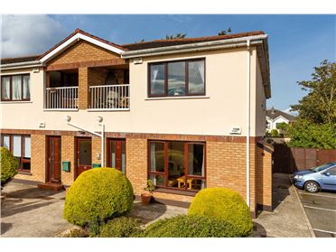 Photo of 3 Admiral Court, Willie Nolan Road, Baldoyle, Dublin 13