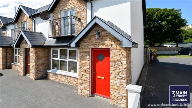 Main image for 3 Main Street Downings - FREE WIFI, Donegal