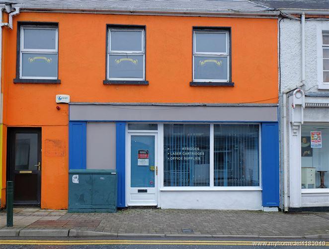 New Street, Longford, Longford