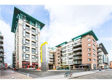 Photo of Apartment 139, Block A, Smithfield Market, Smithfield, Dublin 7