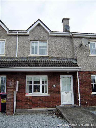 No. 14 The Laurels, Fota Rock, Carrigtwohill, Cork