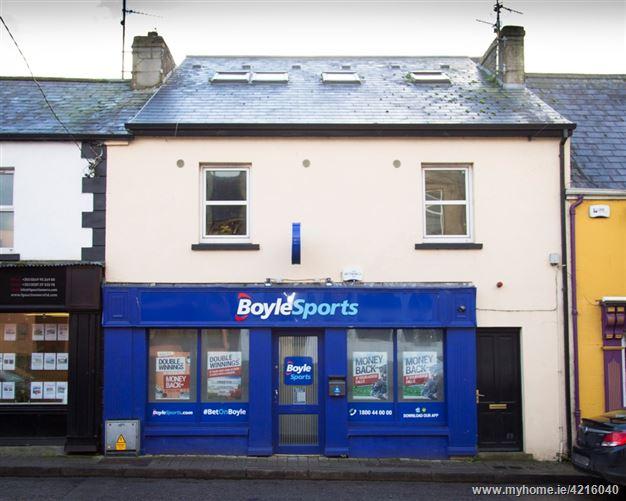 Main Street, Ballyconnell, Cavan