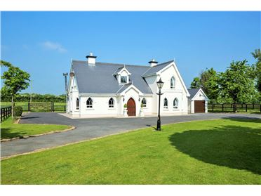 Photo of Thornton Park House, & Equestrian Centre, Kilsallaghan, Swords