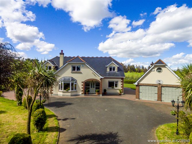 Milaois, Kilcroney Lane, Enniskerry, Wicklow