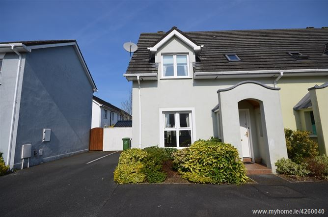 19 Millbridge Way, Naas, Kildare
