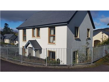 Photo of 4 Mountain View, Glengarriff, West Cork