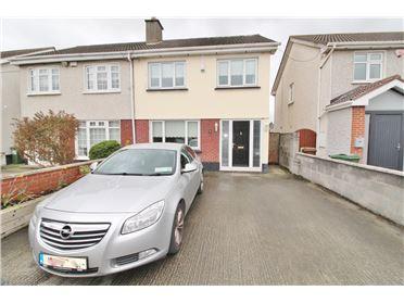 Photo of 32 Tamarisk Close, Kilnamanagh, Dublin 24
