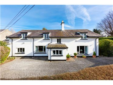 Photo of Pine Lodge, Eaton Brae, Shankill, Dublin 18