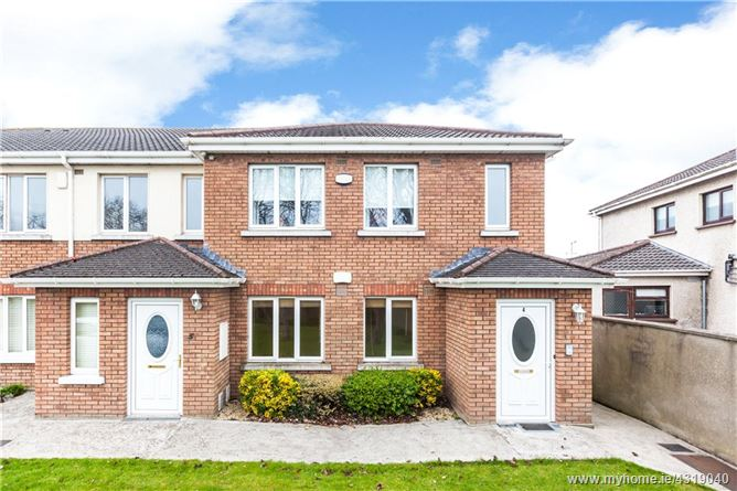 Main image for 1 Lissen Manor, Seatown Road, Swords, Co Dublin