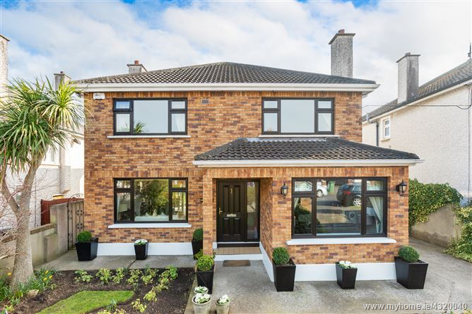 2 Willow Grove, Cornelscourt, Foxrock, Dublin 18