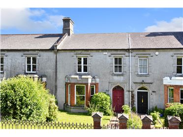 9 St Marys Terrace, Taylors Hill,   Galway City