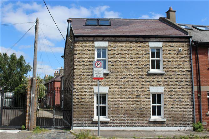 Main image for 1 Mountpleasant Villas, Ranelagh, Dublin 6