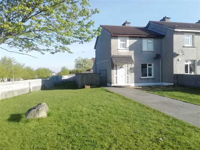 Main image for 271, Castle Park, Ballybane, Galway City