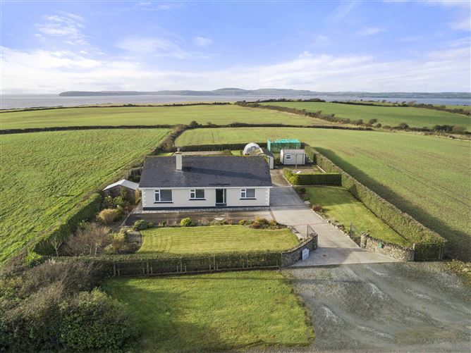 Main image for Bayview Cottage, Duncannon, Wexford