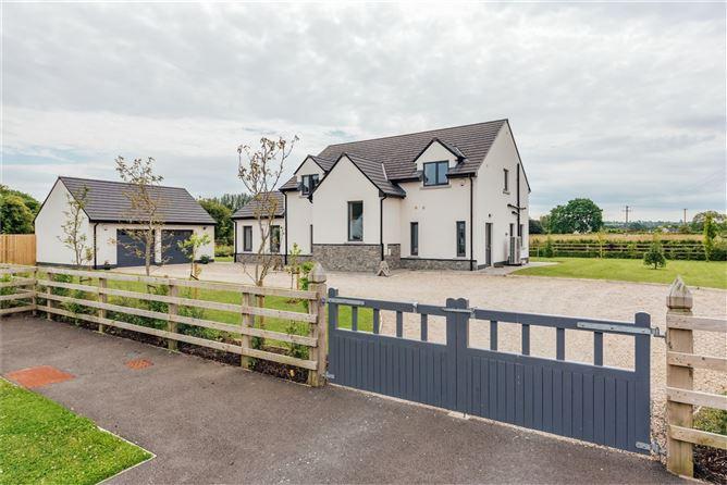 Main image for 5 Grangemore Manor, Brannockstown, Naas, Co Kildare