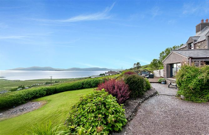 Main image for Skellig Rest,Loher,Waterville,Co. Kerry,V23 EH64