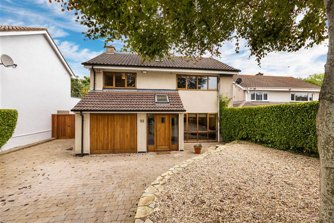Main image for 51 Shanganagh Vale, Cabinteely, Dublin 18