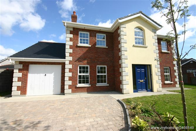 14 Carne Wood , Johnstown, Meath