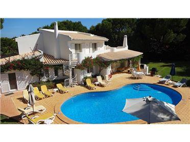 Photo of Quinta do Lago, Algarve, Portugal