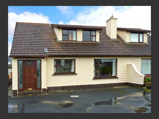 Main image for Sea Park Cottage, LAHINCH, COUNTY CLARE, Rep. of Ireland