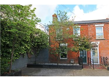 Photo of 1 Reuben Avenue, Rialto, Dublin 8
